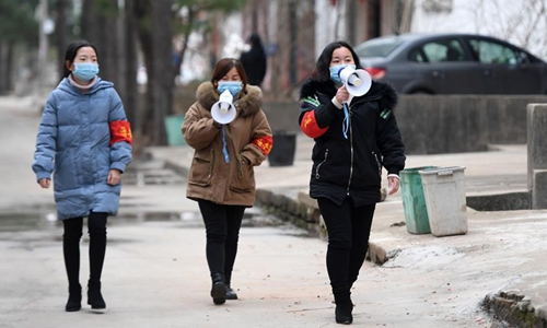 Cities across China call off group banquets amid coronavirus outbreak