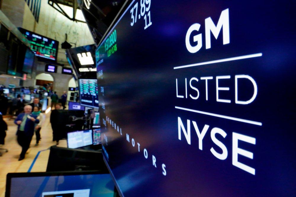 GM churns out profit in 2019 despite strike, slumping sales