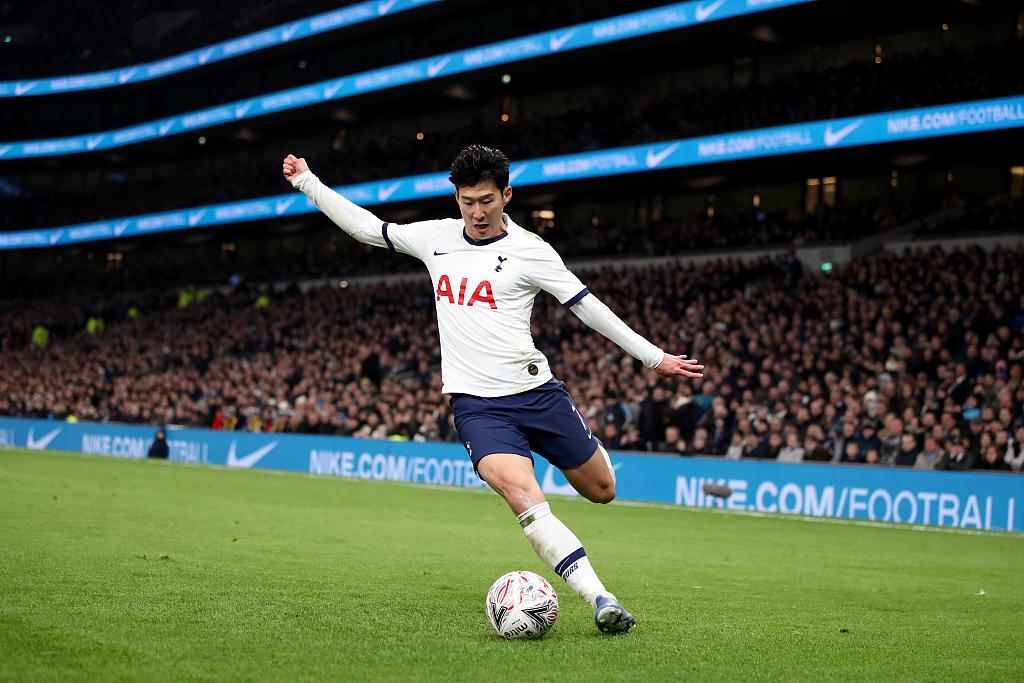 European roundup: Bayern survive late scare, Tottenham seal late comeback