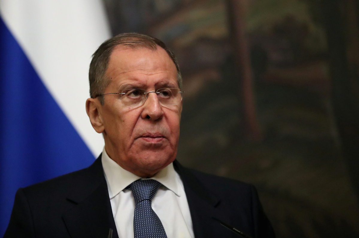 Russian foreign minister to visit Cuba to bolster ties