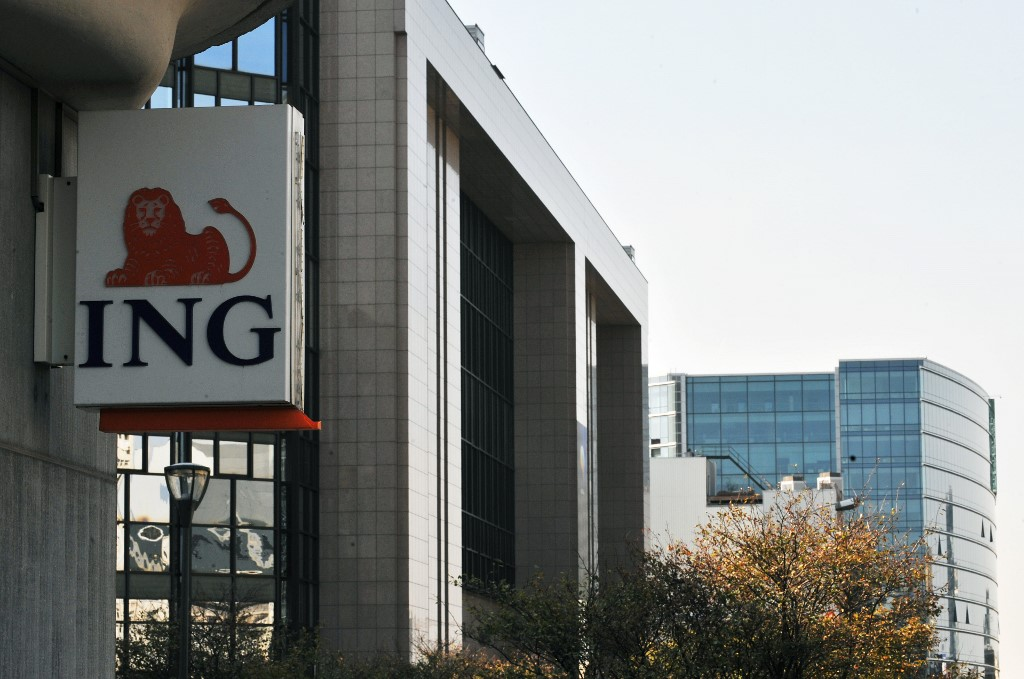 ING bank posts solid 2019 results in 'difficult' conditions