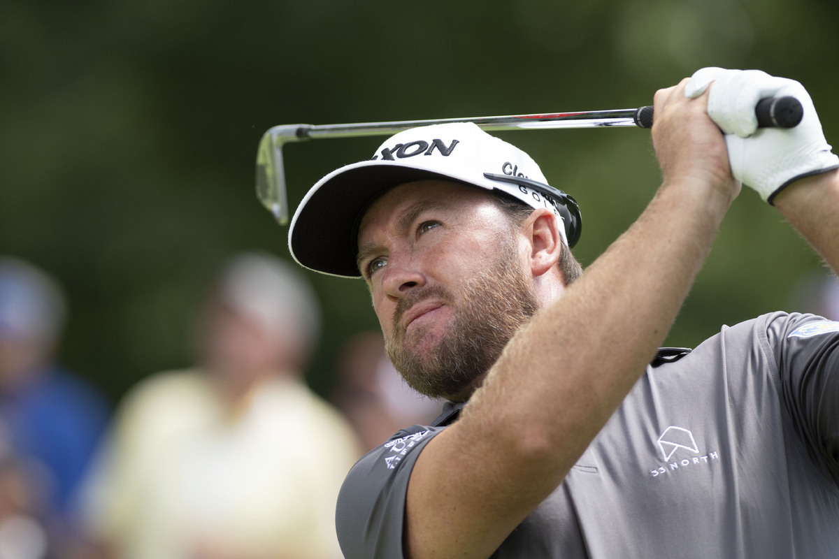 McDowell looking on sunny side after Saudi title success