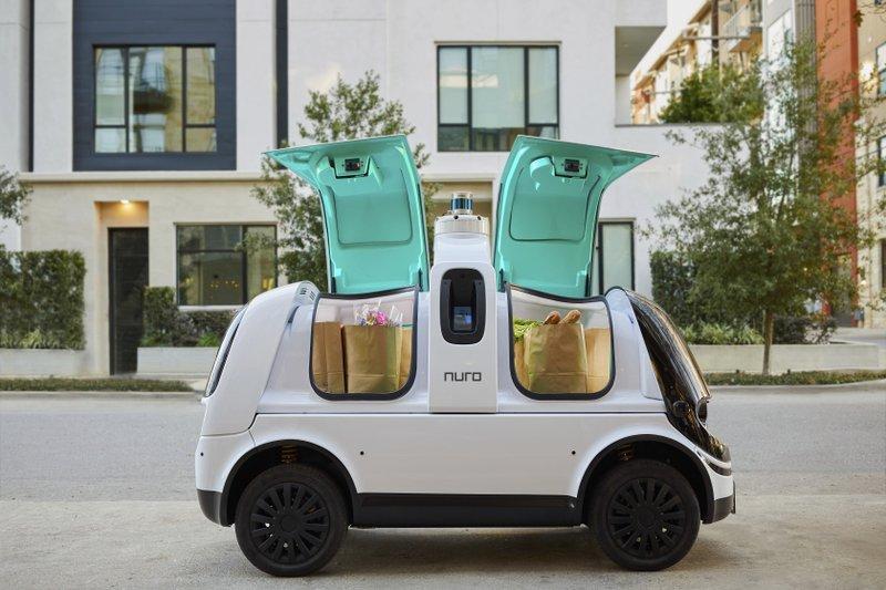 US lets autonomous vehicle bypass human-driver safety rules