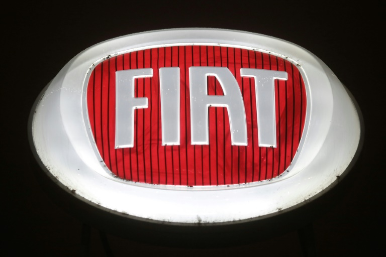 Fiat Chrysler profit skids as sales slow