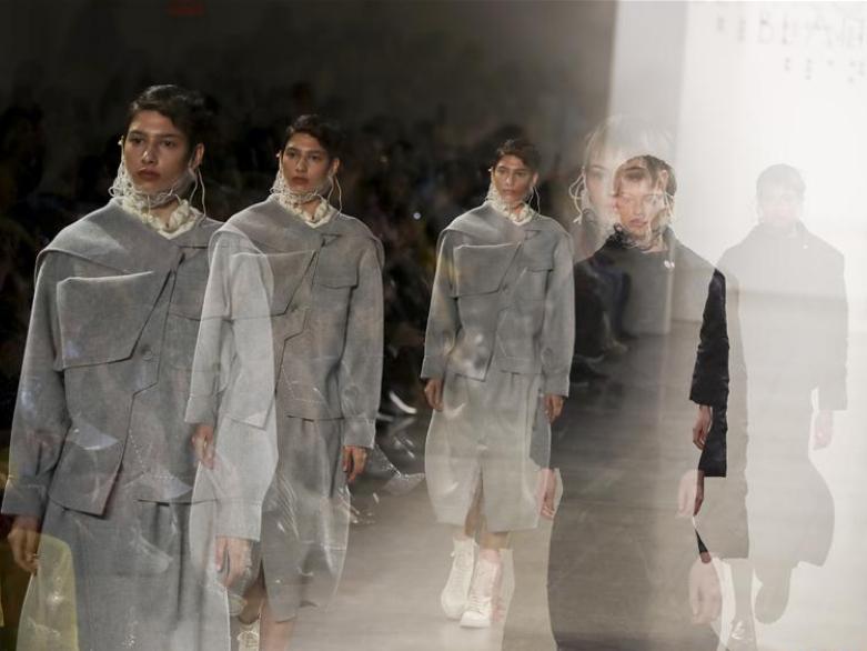 Highlights of New York Fashion Week