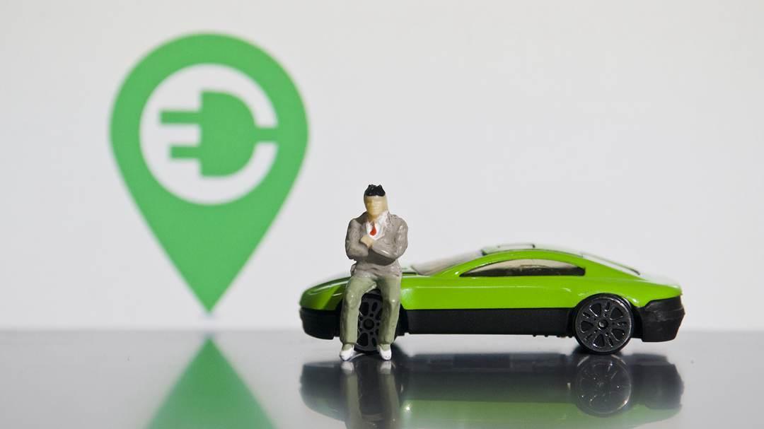 New energy vehicles comprise 60% of 2020 Beijing quota