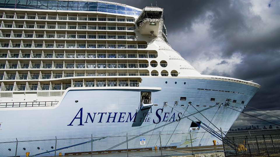 4 cruise passengers evaluated for coronavirus in New Jersey