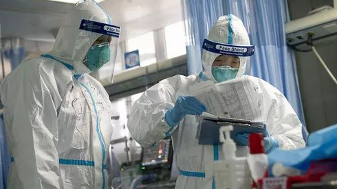 Mortality rate of the novel coronavirus drops in China