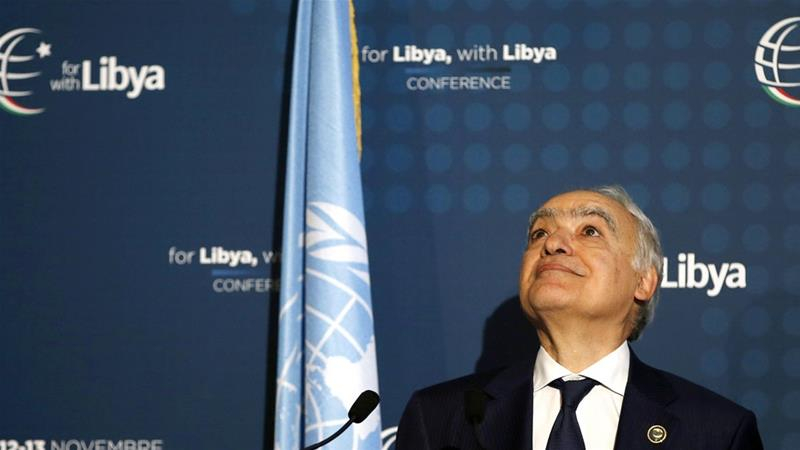UN to host new Libya ceasefire talks after no deal in first round