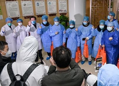 China's efforts in information transparency during virus outbreak get global recognition despite US media slander