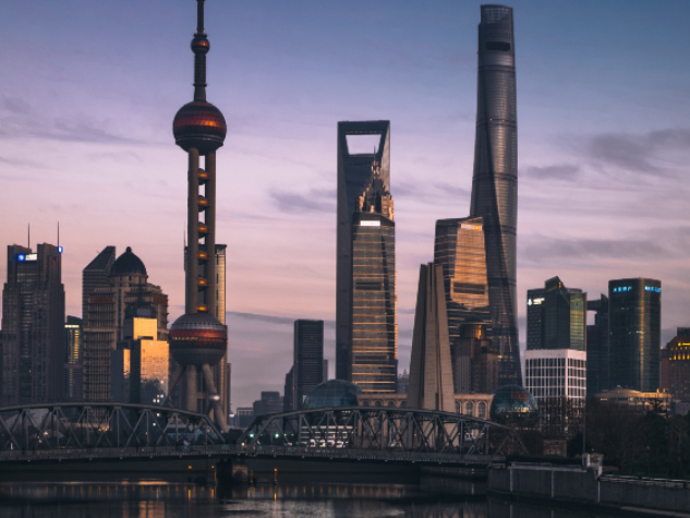 Balance of deposits up 9.7 pct in Shanghai in 2019