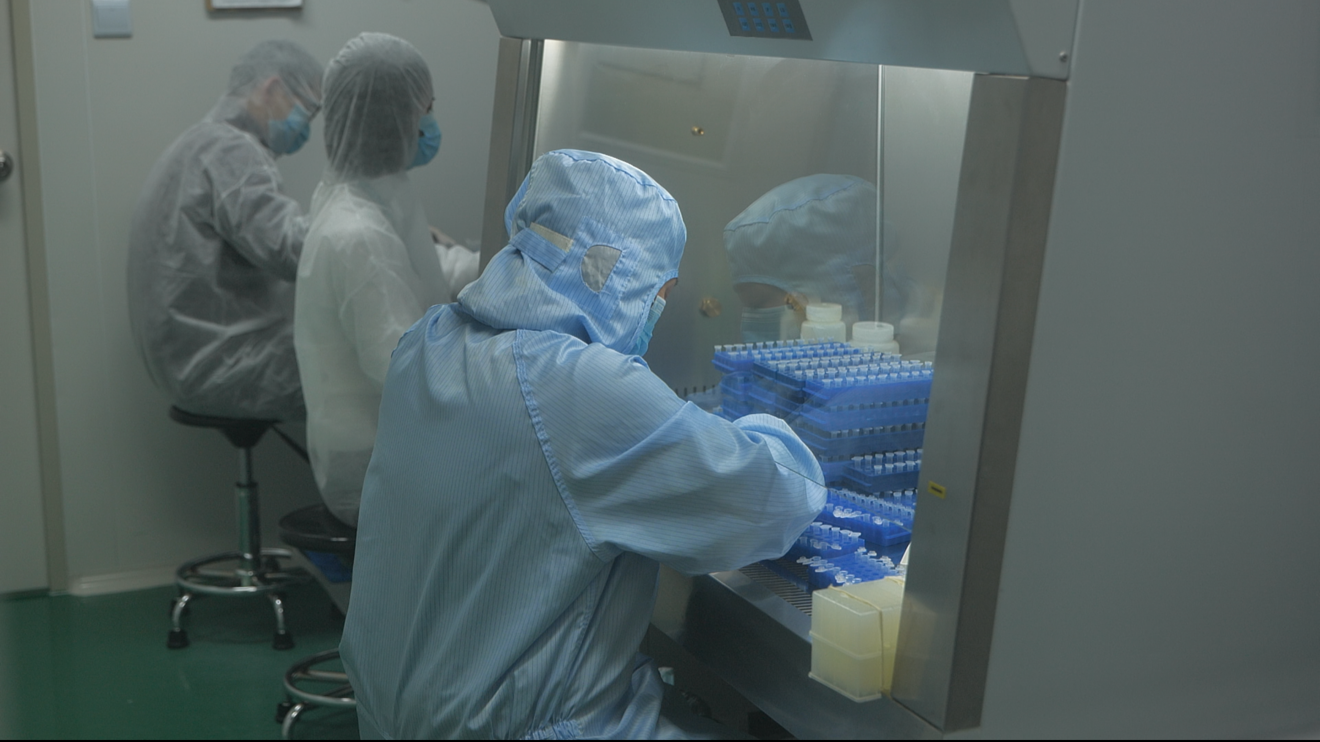 Wuhan to finish testing all suspected cases of novel coronavirus infection
