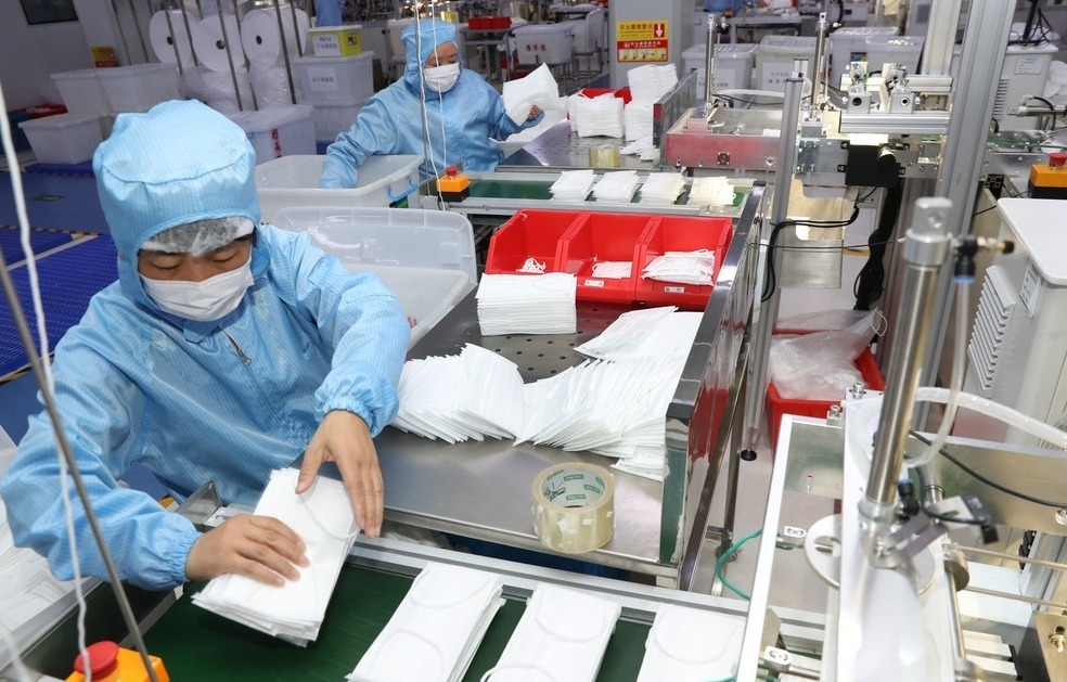Areas less impacted by coronavirus outbreak urged to expand local business