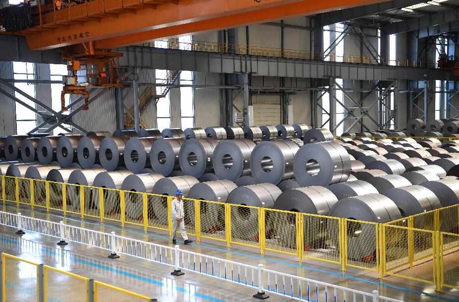 US tariffs on derivative steel, aluminum imports take effect