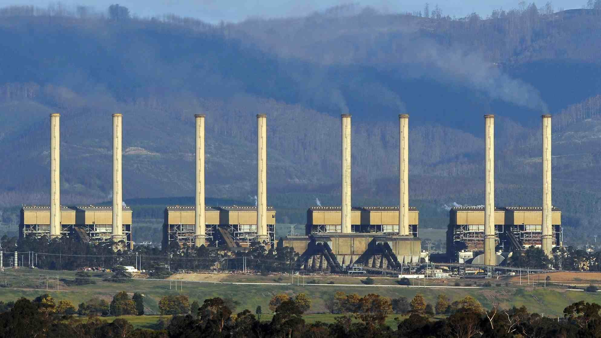 Australia to commit to long-term emissions target: energy minister