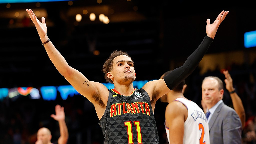 NBA highlights on Feb. 9: Bogdanovic beats the buzzer for Jazz