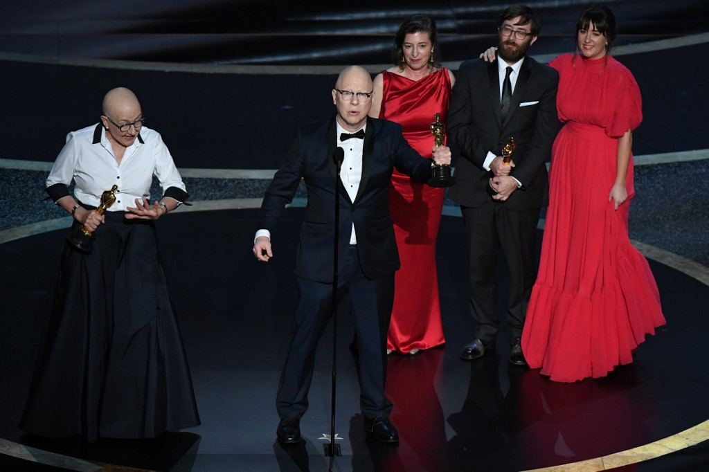 'American Factory' wins Best Documentary Feature at 92nd Oscars