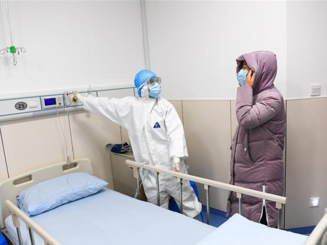 China battling coronavirus epidemic in accordance with law