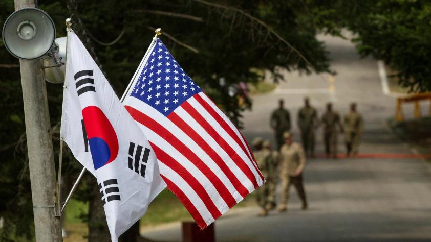 ROK, US hold talks in Seoul to discuss Korean Peninsula affairs