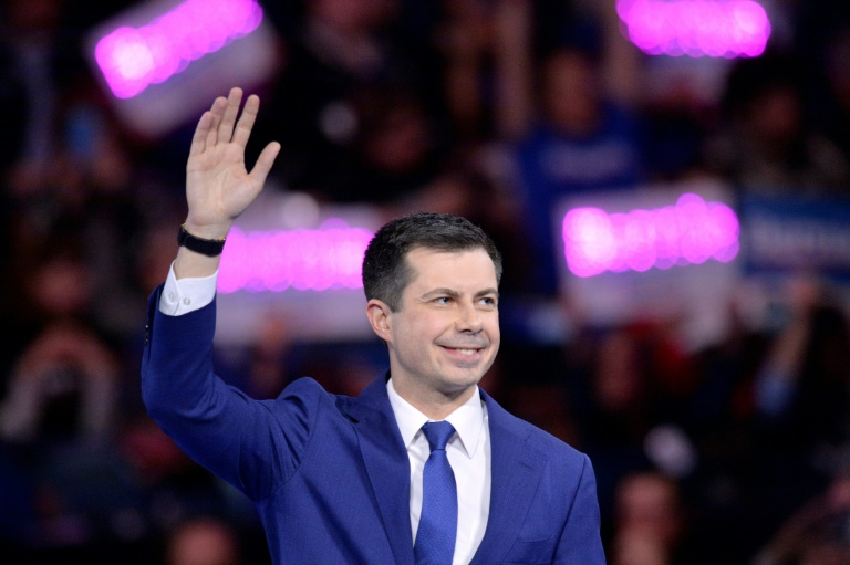 Buttigieg fends off attacks as Dems battle for New Hampshire votes