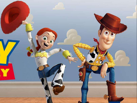 'Toy Story 4' wins Oscar for best animated film