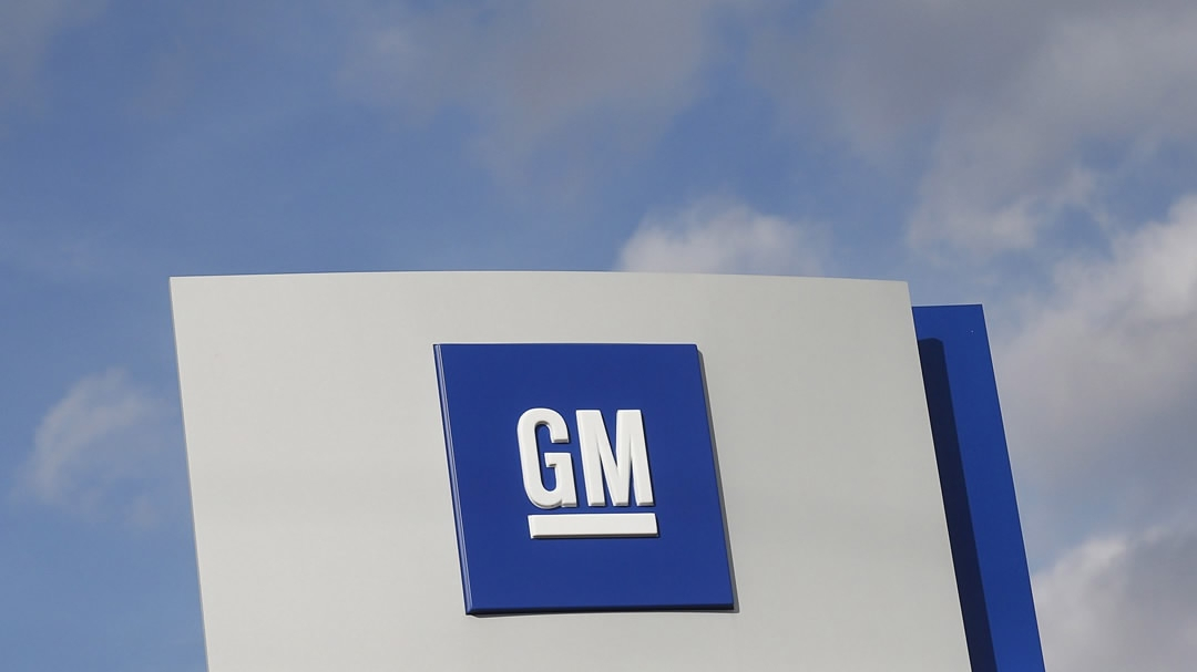 General Motors poised for long-term growth in China