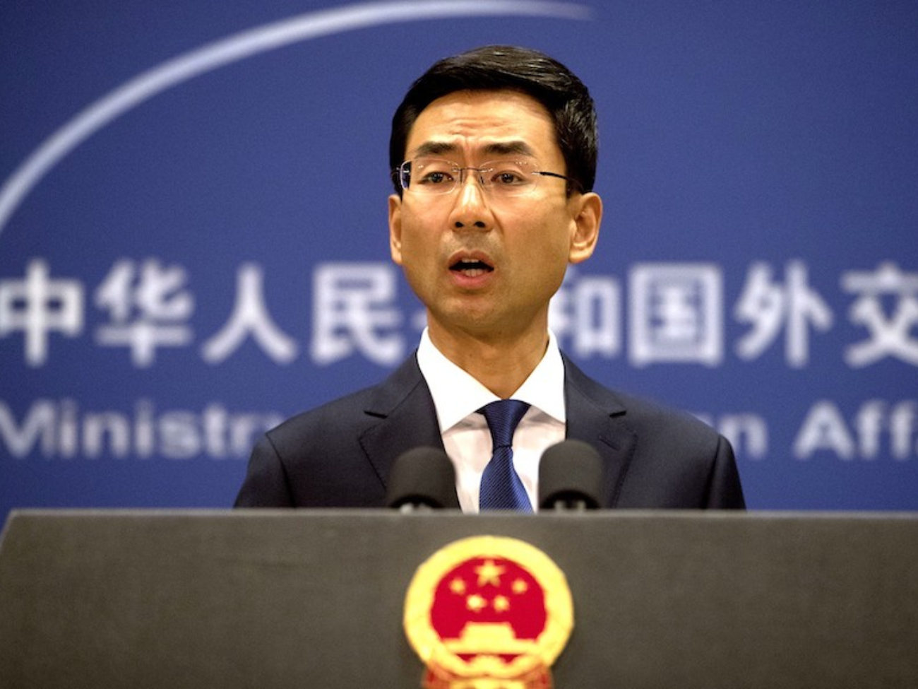 China refutes US accusation of cyber theft of trade secrets
