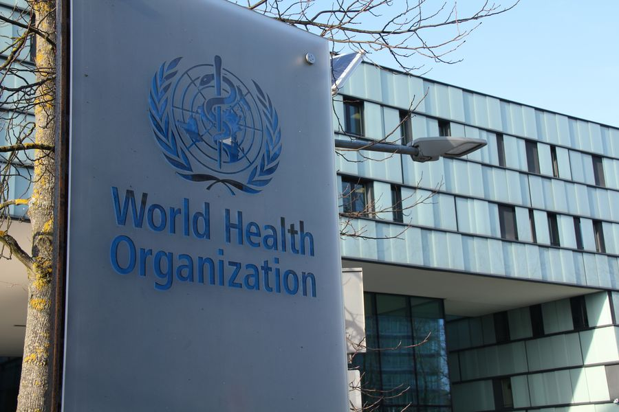 WHO team of int'l experts on way to China for novel coronavirus outbreak