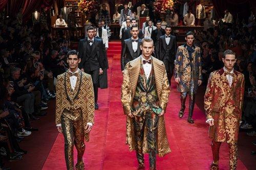 Milan Fashion Week to hold 'virtual' runway shows for Chinese designers amid coronavirus crisis