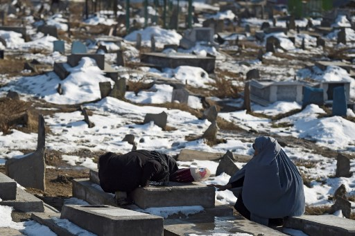 Blast rocks western Kabul: official, witness