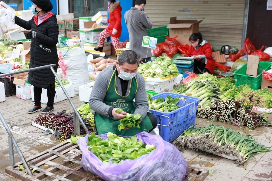 My life in Wuhan during the coronavirus epidemic