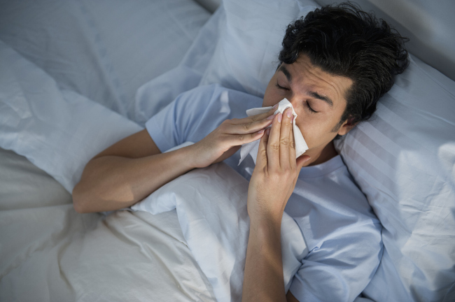 Flu widely spreads in US causing 12,000 deaths