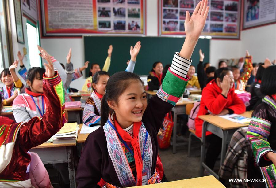 Initiative to promote education of adolescent girls launched at UN