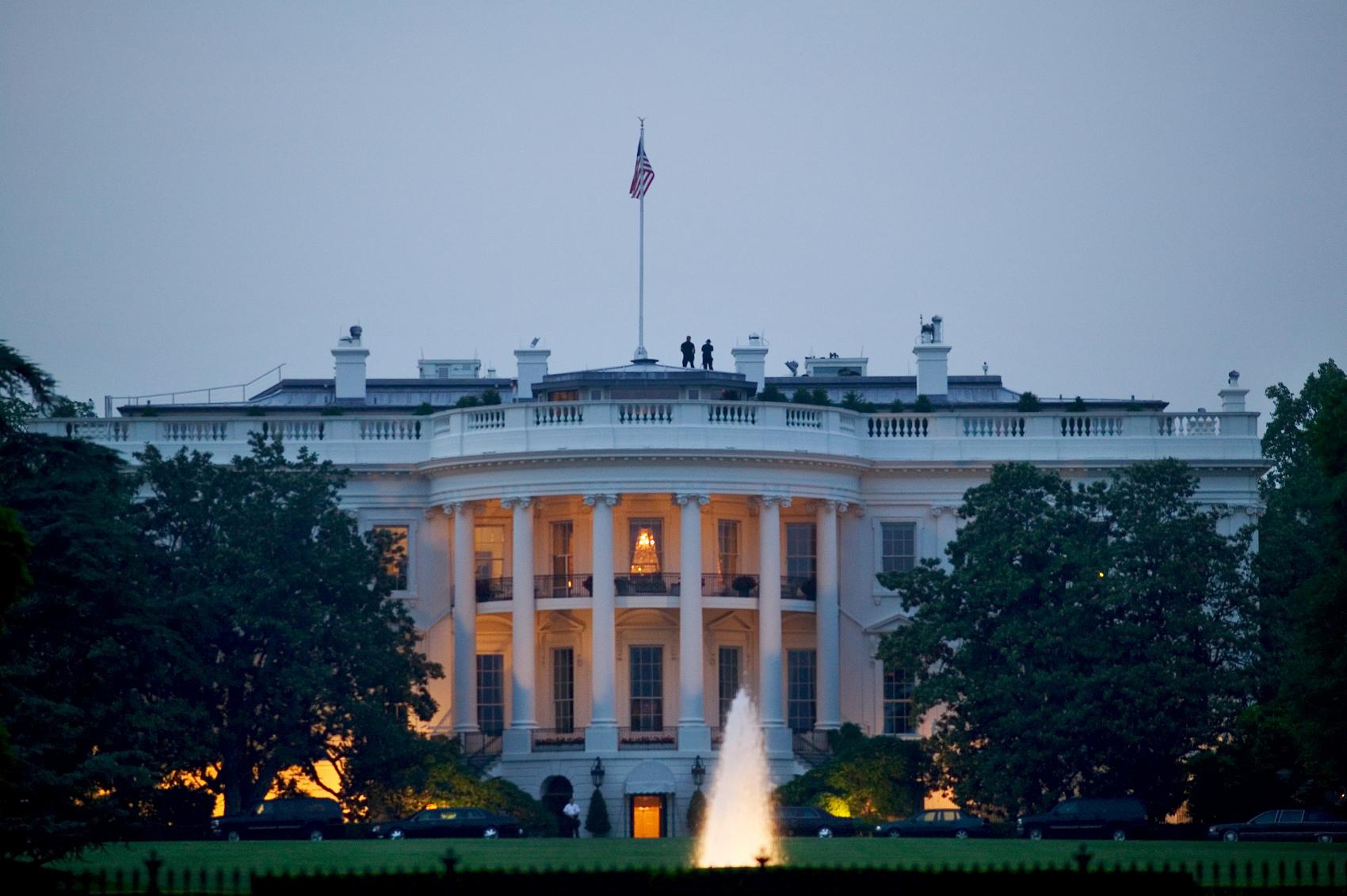 US House Speaker Pelosi slams White House's budget proposal