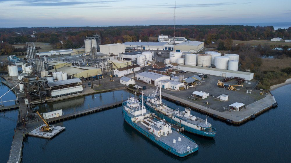 Last of its kind, fishery faces reckoning in Chesapeake Bay