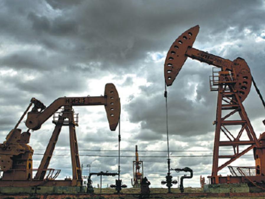 OPEC chops global oil demand growth forecast