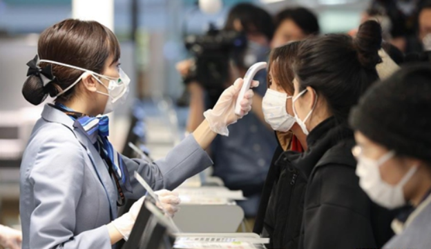Restrictions on international flights amid COVID-19 outbreak 'overreaction': official