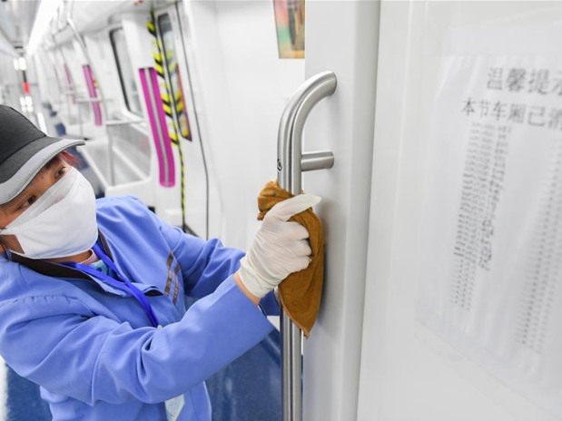 Chinese researchers isolate novel coronavirus strains from feces