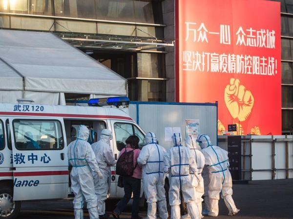 Xiaogan, Huanggang to implement same quarantine measures as Wuhan: central government