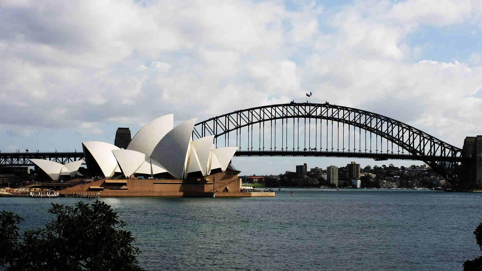 Climate change cooling Australia's economy: RBA governor
