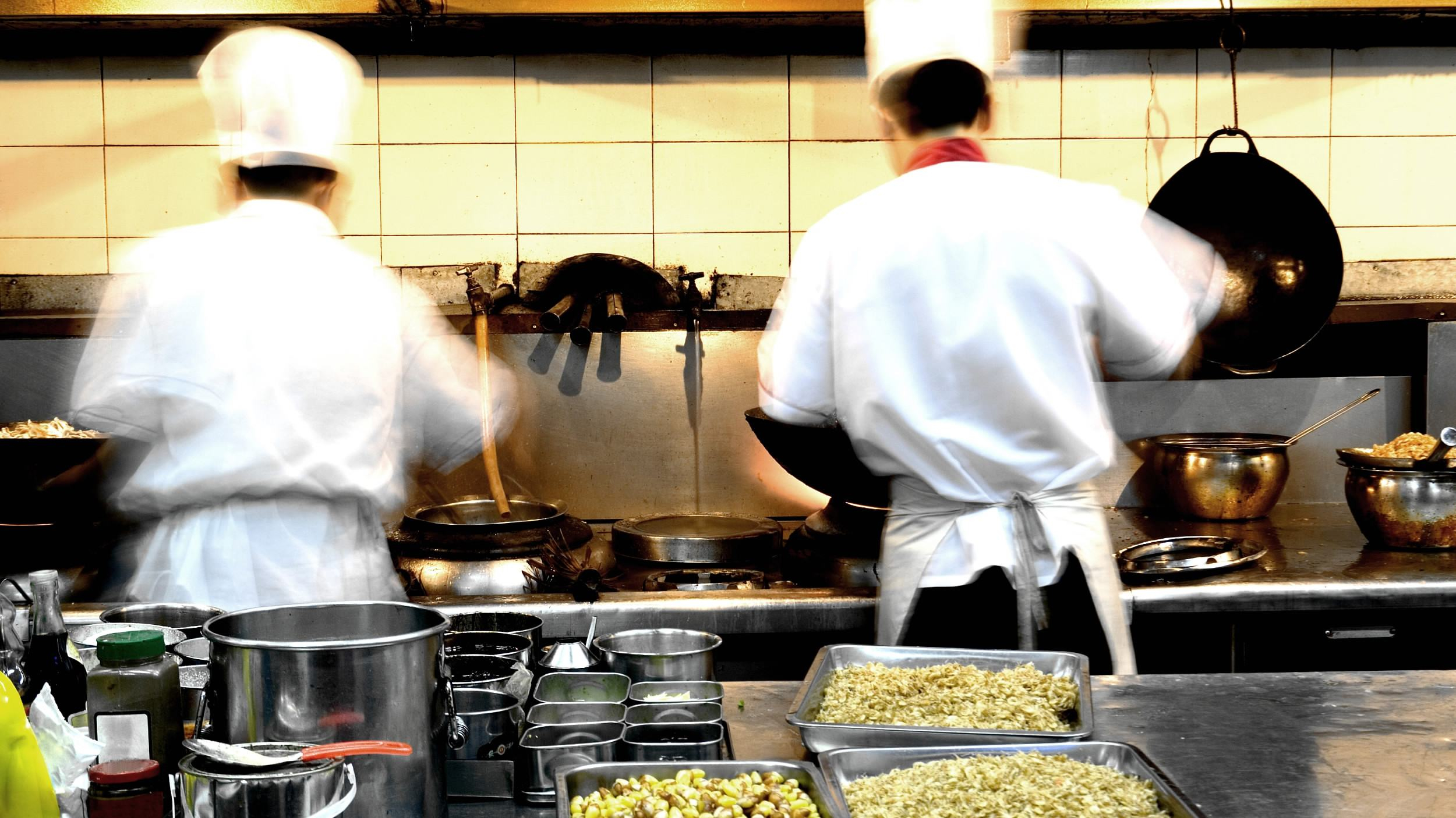 E-commerce platforms a lifeline for catering staff amid coronavirus outbreak in China