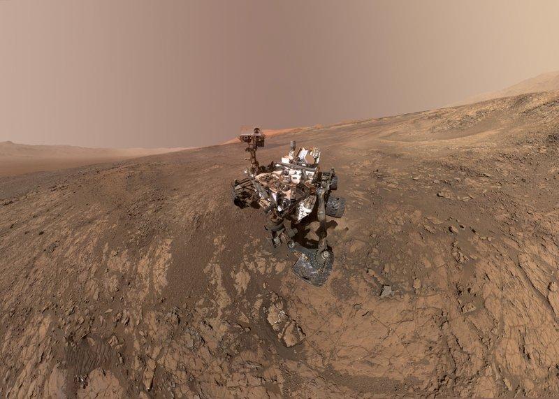 NASA's Mars 2020 rover goes coast-to-coast to prepare for launch