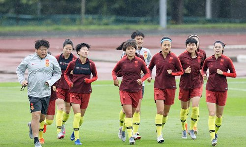 Coronavirus could inspire surprise victories in Chinese sports