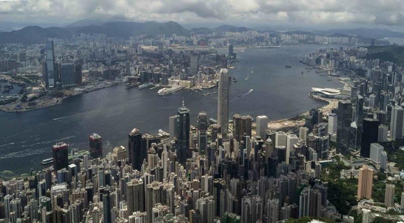 HK$47.5b deficit forecast for HK