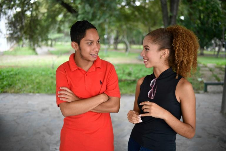 Economic crisis complicates sex lives of young Venezuelans