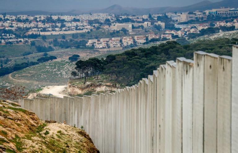UN identifies 112 firms linked to Israeli settlements