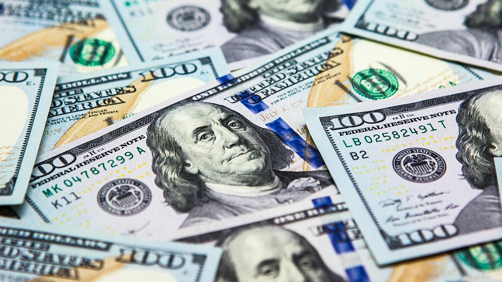 US Fed's M2 money stock drops last week