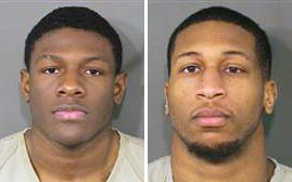 2 Ohio State football players dismissed amid rape charges