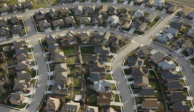 Buyers face more competition amid shortage of home listings