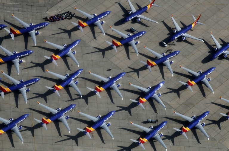 Audit slams US safety oversight of Southwest Airlines